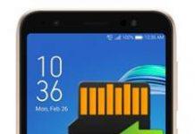 Asus Zenfone Live L1 ZA550KL Uygulamaları Hafıza Karta Taşıma