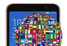 Asus Zenfone Live L1 ZA550KL dil değiştirme