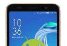 Asus Zenfone Live L1 ZA550KL kodlar