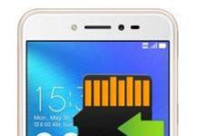 Asus Zenfone Live ZB501KL Uygulamaları Hafıza Karta Taşıma