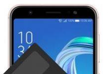 Asus Zenfone Max M1 ZB555KL SD kart biçimlendirme
