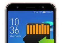 Asus Zenfone Max M1 ZB555KL Uygulamaları Hafıza Karta Taşıma