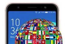 Asus Zenfone Max M1 ZB555KL dil değiştirme