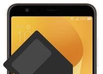 Asus Zenfone Max Plus M1 ZB570TL SD kart biçimlendirme