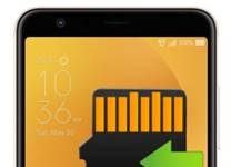 Asus Zenfone Max Plus M1 ZB570TL Uygulamaları Hafıza Karta Taşıma