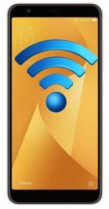 Asus Zenfone Max Plus M1 ZB570TL ağ ayarları sıfırlama