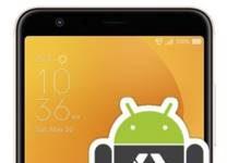 Asus Zenfone Max Plus M1 ZB570TL geliştirici seçenekleri