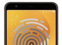 Asus Zenfone Max Plus M1 ZB570TL parmak izi ekleme