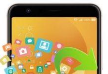 Asus Zenfone Max Plus M1 ZB570TL veri yedekleme