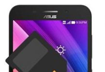Asus Zenfone Max ZC550KL SD kart biçimlendirme