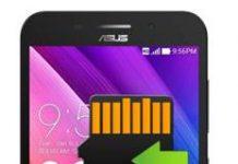 Asus Zenfone Max ZC550KL Uygulamaları Hafıza Karta Taşıma