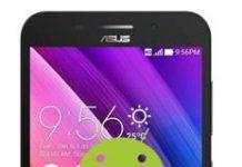 Asus Zenfone Max ZC550KL kodlar