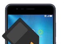 Asus Zenfone Zoom S ZE553KL SD kart biçimlendirme