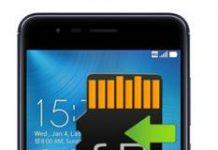 Asus Zenfone Zoom S ZE553KL Uygulamaları Hafıza Karta Taşıma