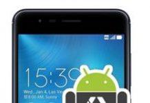 Asus Zenfone Zoom S ZE553KL geliştirici seçenekleri