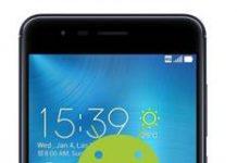 Asus Zenfone Zoom S ZE553KL kodlar