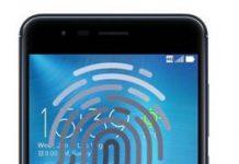 Asus Zenfone Zoom S ZE553KL parmak izi nasıl eklenir