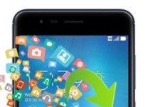 Asus Zenfone Zoom S ZE553KL veri yedekleme