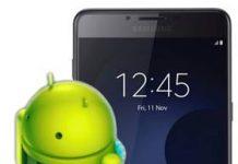 Samsung Galaxy C9 Pro güncelleme