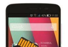 General Mobile Discovery 2 Mini dosyaları hafıza kartına taşıma