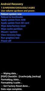 General Mobile Format Atma