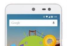 General Mobile GM 4G Android sürümü