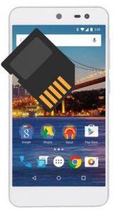 General Mobile GM 4G SD kart biçimlendirme