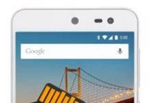 General Mobile GM 4G dosyaları hafıza kartına taşıma