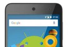 General Mobile GM 5 Android sürümü