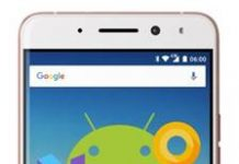 General Mobile GM 5 Plus Android sürümü