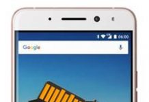 General Mobile GM 5 Plus dosyaları hafıza kartına taşıma