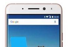 General Mobile GM 5 Plus gelen arama ekranı