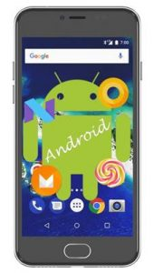 General Mobile GM 6 Android sürümü