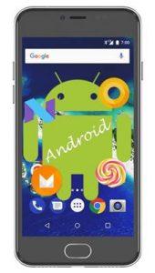General Mobile GM 6 Android sürümü