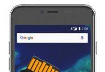General Mobile GM 6 dosyaları hafıza kartına taşıma