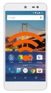 General Mobile GM 4G internet paylaşımı