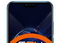 Huawei Honor 10 GT ağ ayarları sıfırlama