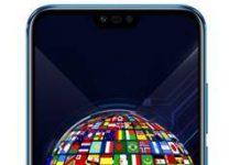 Huawei Honor 10 GT dil değiştirme