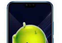 Huawei Honor 10 GT kurtarma modu