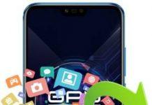 Huawei Honor 10 GT veri yedekleme