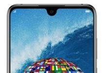 Huawei Honor 8X Max dil değiştirme