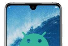 Huawei Honor 8X Max güvenli mod