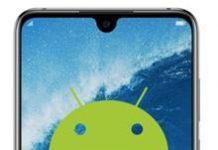 Huawei Honor 8X Max kodlar