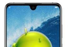 Huawei Honor 8X Max kurtarma modu