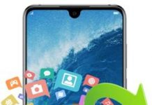 Huawei Honor 8X Max veri yedekleme