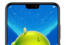 Huawei Honor 8X fabrika ayarlarına döndürme