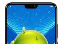 Huawei Honor 8X kurtarma modu