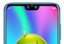 Huawei Honor 9N fabrika ayarlarına döndürme