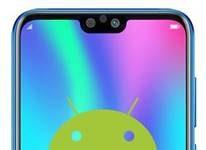 Huawei Honor 9N kodlar