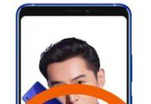 Huawei Honor Note 10 ağ ayarları sıfırlama